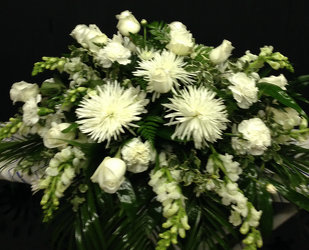 Pure in Heart from Faught's Flowers & Gifts, florist in Jonesboro