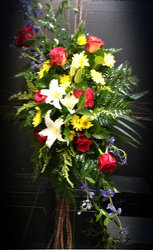 FF225 from Faught's Flowers & Gifts, florist in Jonesboro