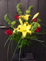 Bells Galore from Faught's Flowers & Gifts, florist in Jonesboro