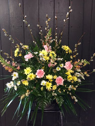 Country Charm from Faught's Flowers & Gifts, florist in Jonesboro