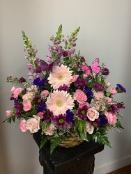 FF160 from Faught's Flowers & Gifts, florist in Jonesboro