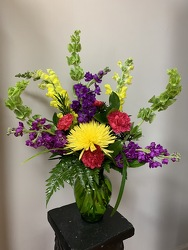 FF162 from Faught's Flowers & Gifts, florist in Jonesboro