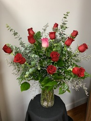 FF168 from Faught's Flowers & Gifts, florist in Jonesboro