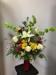 FF169 from Faught's Flowers & Gifts, florist in Jonesboro