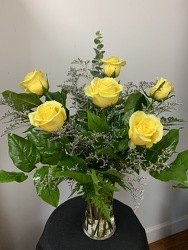 FF172 from Faught's Flowers & Gifts, florist in Jonesboro