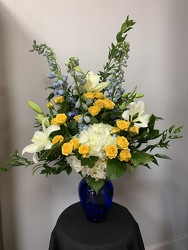 FF185 from Faught's Flowers & Gifts, florist in Jonesboro