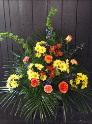Fall Memories from Faught's Flowers & Gifts, florist in Jonesboro