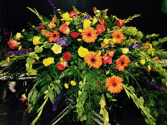 Garden Mix  from Faught's Flowers & Gifts, florist in Jonesboro