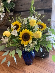 FF200 from Faught's Flowers & Gifts, florist in Jonesboro