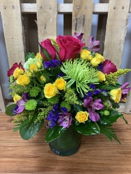 FF214 from Faught's Flowers & Gifts, florist in Jonesboro