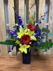 FF215 from Faught's Flowers & Gifts, florist in Jonesboro