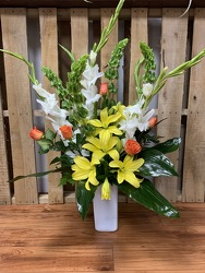 FF216 from Faught's Flowers & Gifts, florist in Jonesboro