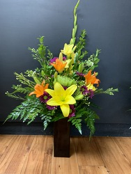 FF224 from Faught's Flowers & Gifts, florist in Jonesboro
