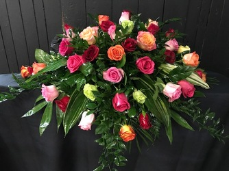 ff100 from Faught's Flowers & Gifts, florist in Jonesboro
