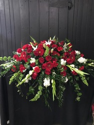 ff110 from Faught's Flowers & Gifts, florist in Jonesboro