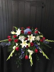 ff111 from Faught's Flowers & Gifts, florist in Jonesboro