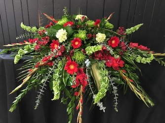 ff113 from Faught's Flowers & Gifts, florist in Jonesboro