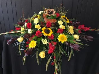 ff119 from Faught's Flowers & Gifts, florist in Jonesboro