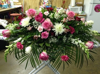 My Memory of Mother from Faught's Flowers & Gifts, florist in Jonesboro