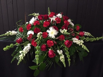 ff103 from Faught's Flowers & Gifts, florist in Jonesboro