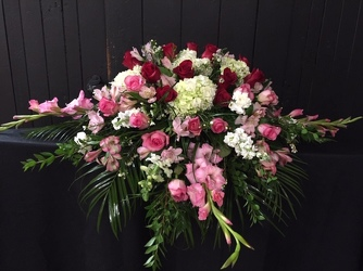 ff104 from Faught's Flowers & Gifts, florist in Jonesboro