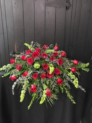 ff123 from Faught's Flowers & Gifts, florist in Jonesboro
