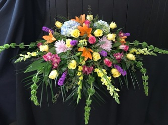 ff125 from Faught's Flowers & Gifts, florist in Jonesboro
