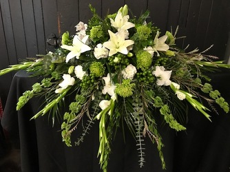 ff129 from Faught's Flowers & Gifts, florist in Jonesboro