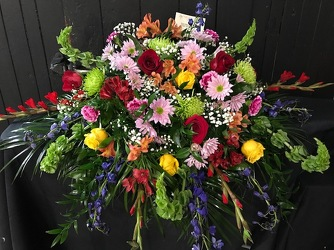 ff134 from Faught's Flowers & Gifts, florist in Jonesboro