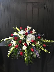 ff138 from Faught's Flowers & Gifts, florist in Jonesboro