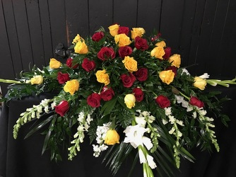 ff144 from Faught's Flowers & Gifts, florist in Jonesboro