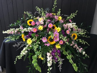 ff143 from Faught's Flowers & Gifts, florist in Jonesboro