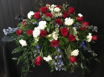 ff141 from Faught's Flowers & Gifts, florist in Jonesboro