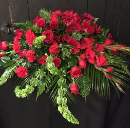 Roses & Belles from Faught's Flowers & Gifts, florist in Jonesboro