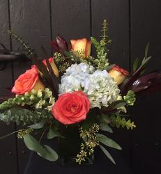 Circus Delight from Faught's Flowers & Gifts, florist in Jonesboro