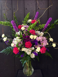 Make Me Smile from Faught's Flowers & Gifts, florist in Jonesboro