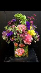 Mothers Love from Faught's Flowers & Gifts, florist in Jonesboro