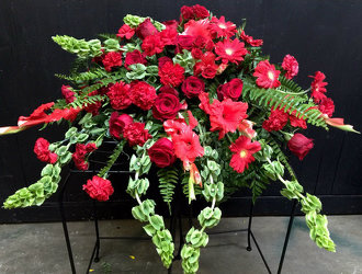 Roses and Belles from Faught's Flowers & Gifts, florist in Jonesboro