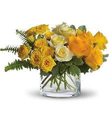 The Sun'll Come Out from Faught's Flowers & Gifts, florist in Jonesboro
