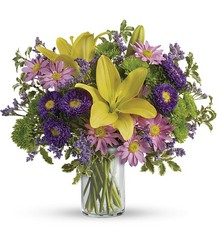 Fresh And Fabulous Bouquet from Faught's Flowers & Gifts, florist in Jonesboro
